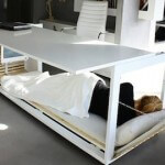 Nap Desk: Can I Marry You?