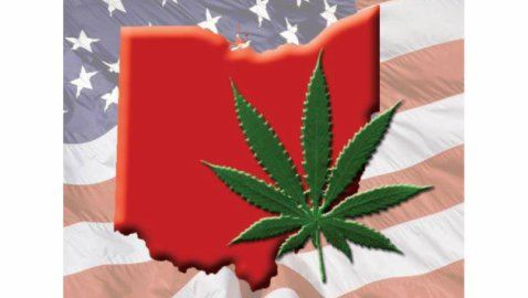 Marijuana Amendment Language on Ohio's Ballot to Be Fixed