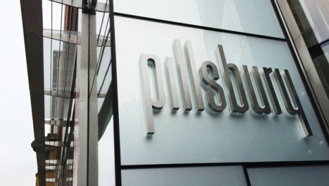Chadbourne and Pillsbury May Be the Latest Firms to Merge