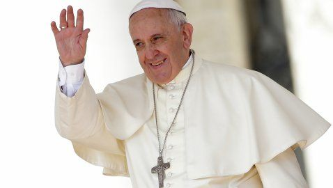 Abortion Now a Forgivable Sin Says Catholic Pope