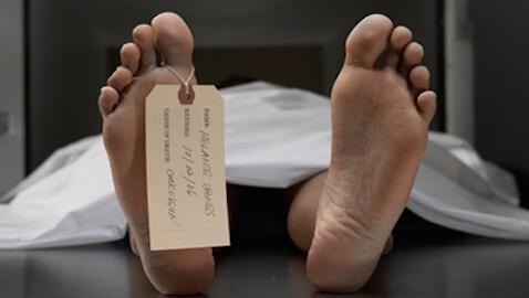 Necrophilia Still Legal in Some States