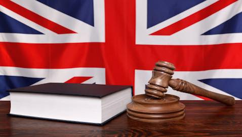 The expansion of American firms in London has hurt native law firms, research shows.