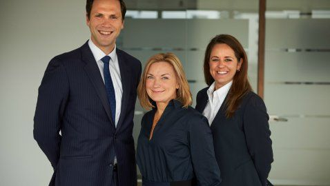 Cooley's London Office Adds Team from WilmerHale