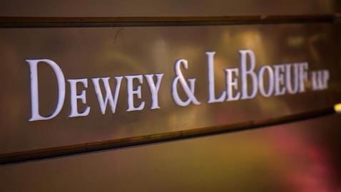 The months-long trial involving former executives at Dewey & LeBoeuf is coming to a close.
