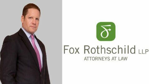 New Partner for Fox Rothschild in Washington D.C.