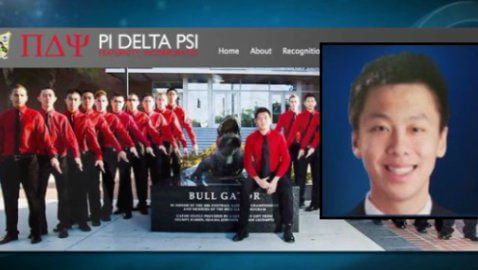 Fraternity Members May Face Criminal Charges from Pledge's Hazing Death