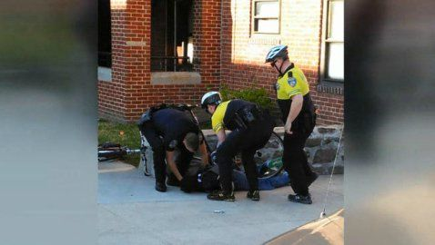 Freddie Gray Family Settles with Baltimore for $6.4 Million