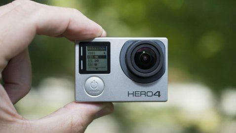 Man Proves His Innocence with a GoPro