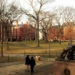 Harvard Law School Using New Sexual Assault Procedure