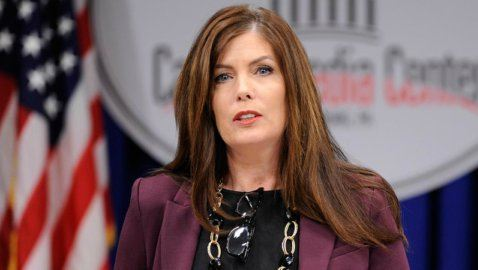 Kathleen Kane's Office Served with a New Search Warrant