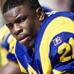 Ex-NFL Player Charged with Murdering Cellmate