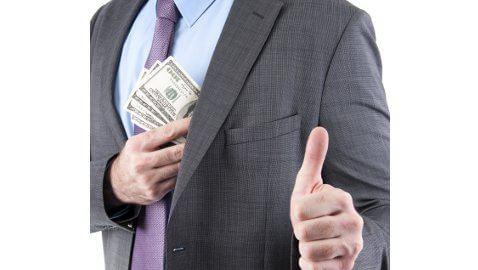 lawyers love money