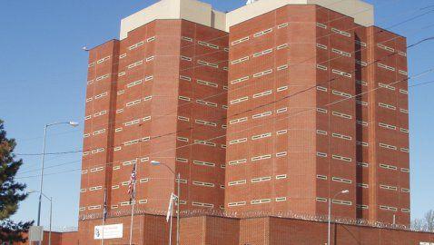Macomb County Jail