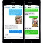 Justice Department Wants Apple's iMessage Chats