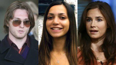 Amanda Knox Exonerated by Italian Courts