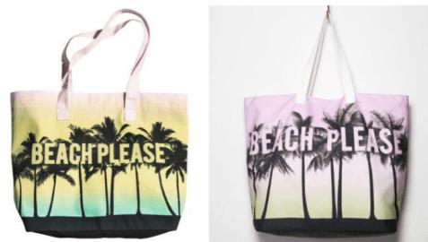 """""""Beach Please,"""" I'm Suing"""