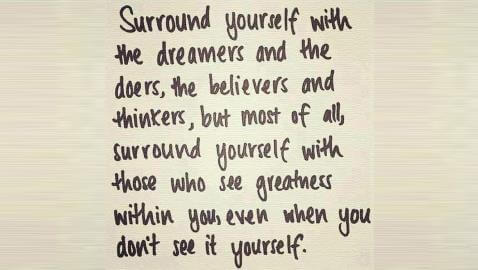 Your Vibe Creates Your Tribe