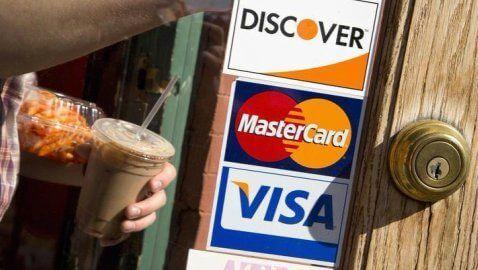 Visa Mastercard settlement