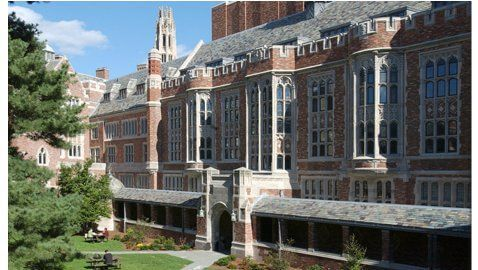 Yale Receives $10 Million Donation for Sharia Law Center