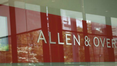 London's Allen & Overy Pulls Out of Toronto
