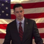 Senate Candidate Sacrifices Goat, Drinks Its Blood
