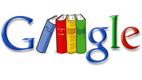 Google Book projet
