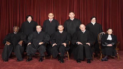 The newest Supreme Court term will no doubt make a significant impact on the nation's laws, as the justices are set to hear a number of controversial issues.