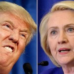 Hillary Worker Violates Election Law with Trump Meme