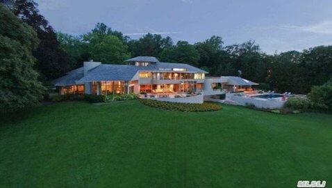 Weiss Mansion