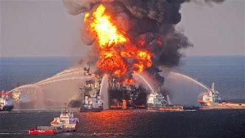 BP to Pay $138 Million in Attorney Fees