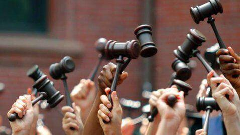 law school graduates