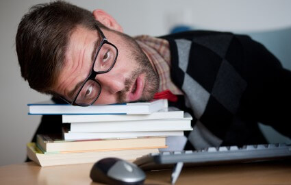 New Study Finds That Forcing Employees to Work Before 10 am Is Tantamount to Torture