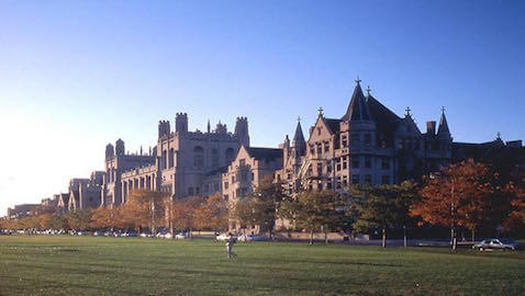 Thomas Miles will succeed Michael Schill as the dean of the University of Chicago Law School.