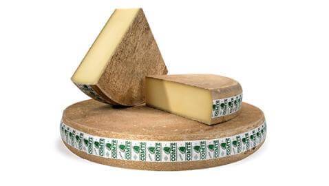 Comté cheese stolen