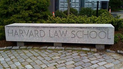 Want to Make Partner in a Big Law Firm? Get a Law Degree from This School