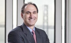 James Rishwain. Photo courtesy of American Lawyer.