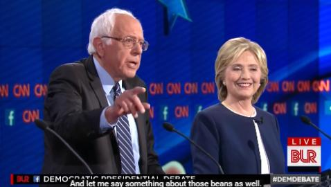 Watch Democratic Candidates Say Funny Things That Definitely Do Not Follow Legal Advice