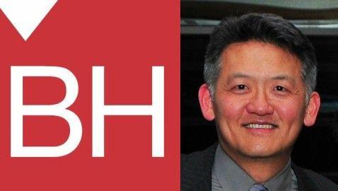 BakerHostetler Ben Hsing