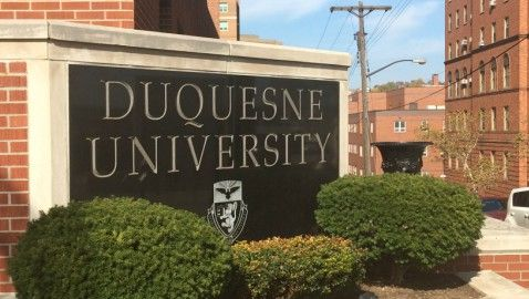 New President Named for Duquesne University