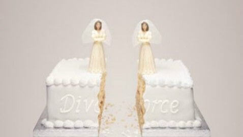 Same-Sex Divorce Just as Legal as the Marriage