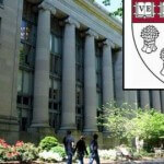 Harvard Law School Founded by Slave Owner