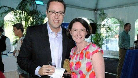 Jared Fogle Divorce Finalized, Now for the Custody Battle