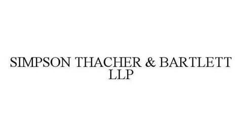 Simpson Thacher insider trading