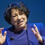 Once Again, Justice Sotomayor Proves Herself an Ally Against Police Brutality