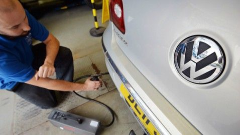 Australian Class Action Lawsuit Brought Against Volkswagen
