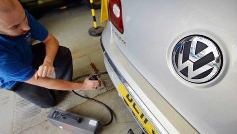 Australian Class Action Lawsuit Brought Against Volkswagen