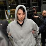 Pharma Bro Martin Shkreli and Lawyer Evan Greebel Post Bail