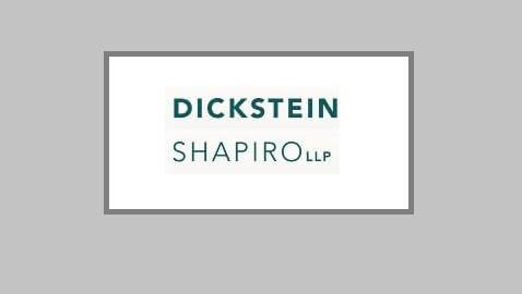 Dickstein Shapiro on the Verge of Merger