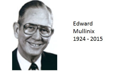 Outstanding Lawyer Edward Mullinix Dies