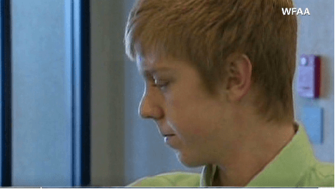 Ethan Couch Disappears, Violates Probation